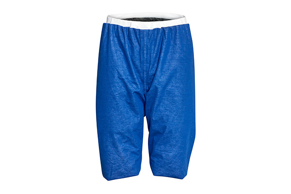 Pjama bedwetting shorts, washable, incontinence aid