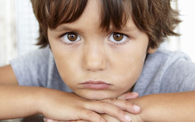 Why don't we talk about bedwetting?