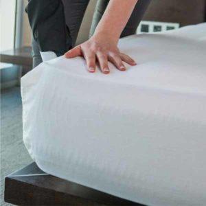 Kvalsterskydd och Vätskeskydd för madrass