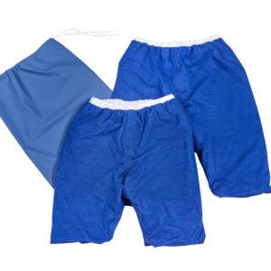 pjama bedwetting shorts starter kit