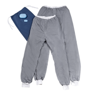 Bedwetting alarm with Pjama Pants