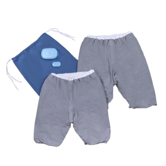 Pjama Bedwetting Treatment Kit Shorts